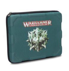 Warhammer Underworlds: Nightvault Carrying Case