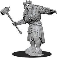Nolzur's Marvelous Unpainted Miniatures - Fire Giant