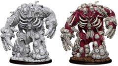 Pathfinder Deep Cuts Unpainted Miniatures: W12.5 Bone Golem