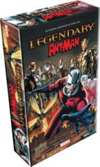 Legendary Ant-Man Expansion