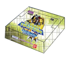 Digimon Card Game: Classic Collection Booster Box