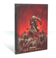 Battletome: Flesh-eater Courts Limited Edition