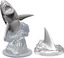 WizKids Deep Cuts Unpainted Miniatures: W9 Shark