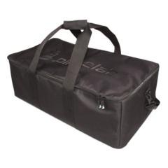 Black Game Tote Bag