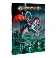 Battletome: Idoneth Deepkin (Hb) (Eng)