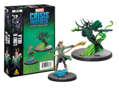 Loki & Hela Character Pack