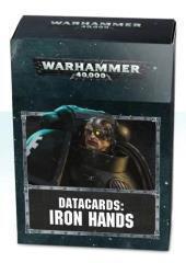 Datacards: Iron Hands