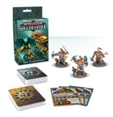 Warhammer Underworlds: Farstriders