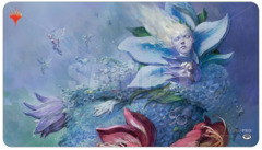 Magic the Gathering: Legendary Collection Standard Size Play Mat - Oona, Queen of the Fae