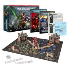 Warhammer 40k Command Edition