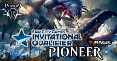 Star City Games Invitational Qualifier (1k) - Pioneer