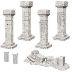Wizkids Deep Cuts Wave 11 Pillars & Banners