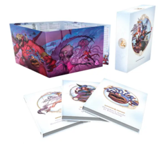 Rules Expansion Gift Set Alternate Cover