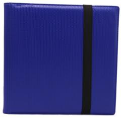 Dex Binder 12 - Blue Limited Edition