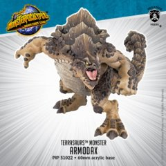 Terrasaurs Monster: Armodax