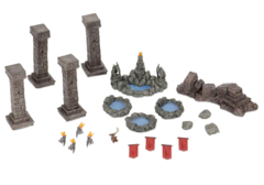 Wizkids Deep Cuts Wave 11 Pools & Pillars