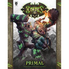 Hordes Primal: MK III HARDCOVER