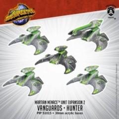Martian Menace Unit - Vanguards/Hunter