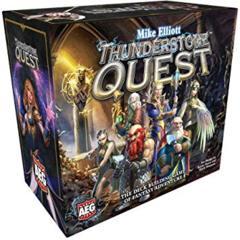 Thunderstone Quest