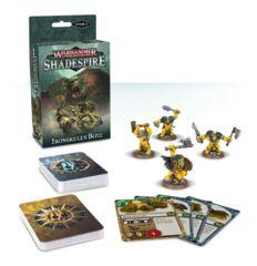 Warhammer Underworlds: Ironskull Boyz