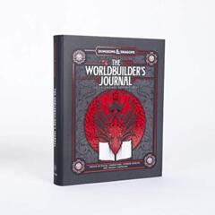 The Worldbuilders Journal