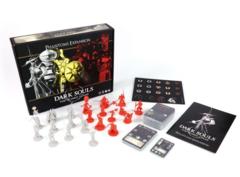 Dark Souls Phantoms Expansion