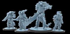 Godtear: Kickstarter Mournblade