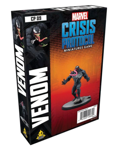 Venom Character Pack