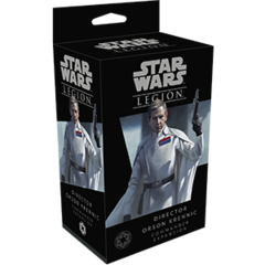 Director Orson Krennic Commander Expansion
