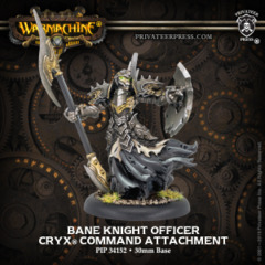 Bane Knight Officer Command Attachment