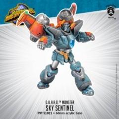 G.U.A.R.D. Monster: Sky Sentinel