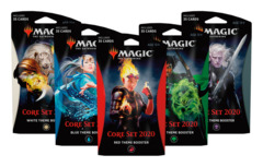 Core Set 2020 Theme Booster Pack