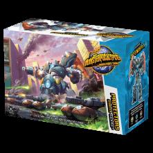 Monsterpocalypse - Protectors Starter Set
