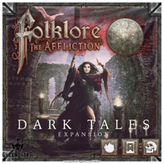 Folklore The Affliction: Dark Tales