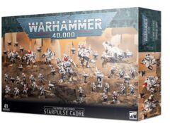 Tau Empire Battleforce Starpulse Cadre