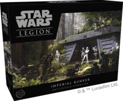 Star Wars: Legion - Imperial Bunker Battlefield Expansion