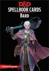 Updated Spellbook Cards Bard