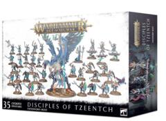 Disciples of Tzeentch Battleforce Fatesworn Host