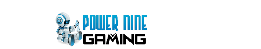 Power Nine Gaming