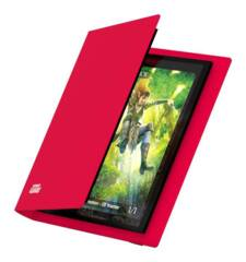 Ultimate Guard 2-Pocket FlexXFolio - Red