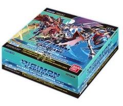 Digimon Card Game Booster Box Set 1.5 (June Reprint)
