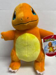 Pokemon Charmander 8 inch Plush