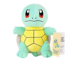 Squirtle Pokemon Plush 20 cm