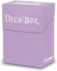 Ultra Pro Deck Box - Lilac