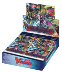 V Booster Set 10: Phantom Dragon Aeon Booster Box