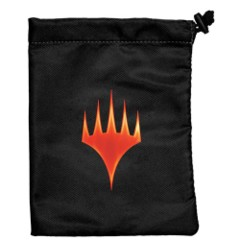 UP MTG 2018 Planeswalker Treasure Nest Dice Bag