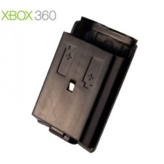 Xbox 360 Controller Battery Pack Black