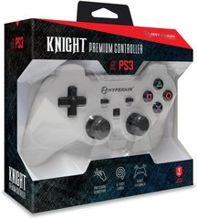 Knight Premium Controller Silver