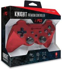 Knight Premium Controller Red