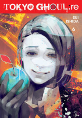 Tokyo Ghoul re GN Vol 6